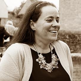 HART Holistic Support Biography Karen Abi-Karam