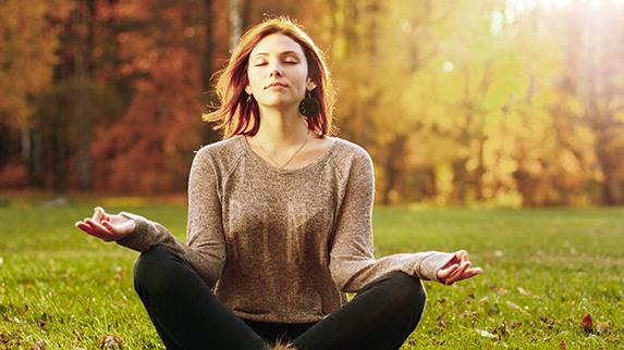 HART Holistic Support Emotional Transformation meditate