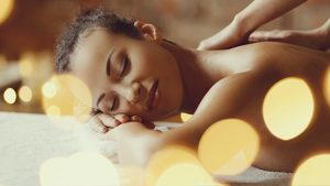 HART Holistic Support Massage relax