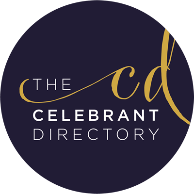 Celebrant Directory logo Karen Abi-Karam