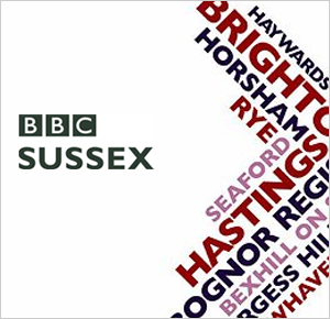 Hart Holistic Support on BBC Sussex